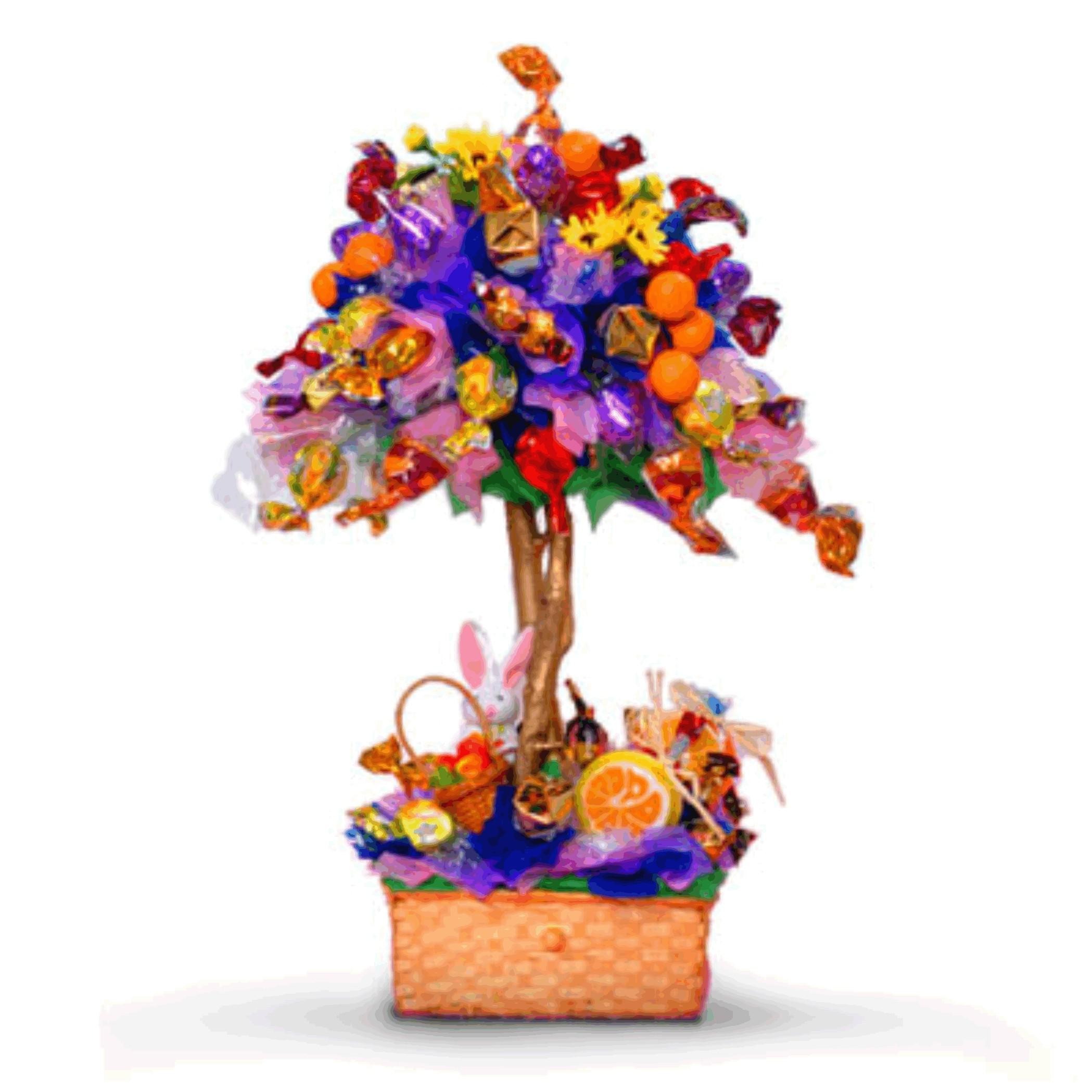 Как сделать мальчику шляИскусственные деревья из цветов